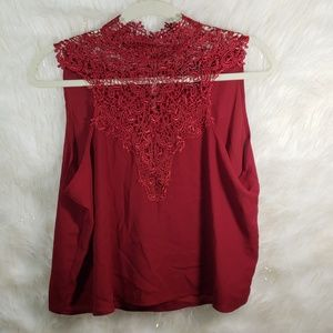 !! SALE 5 FOR $25 !! Wet Seal Blouse